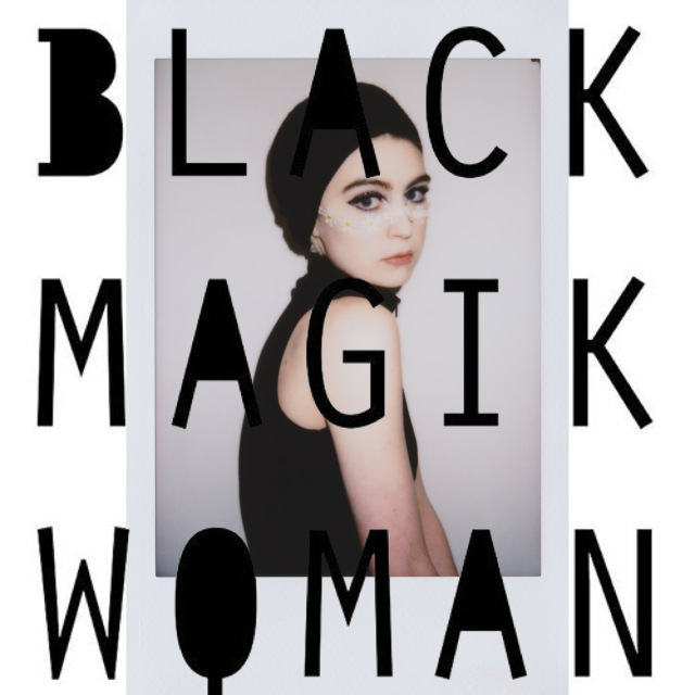 BLACK MAGIK WOMAN II