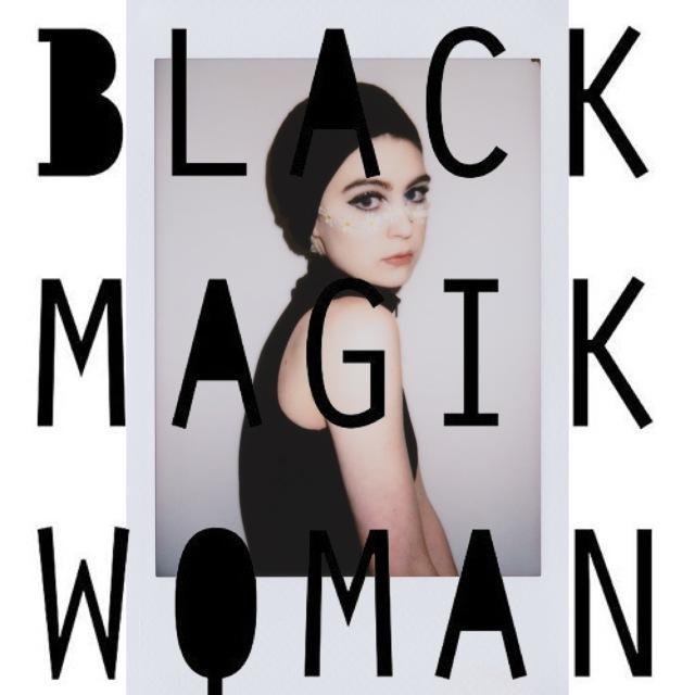 BLACK MAGIK WOMAN II