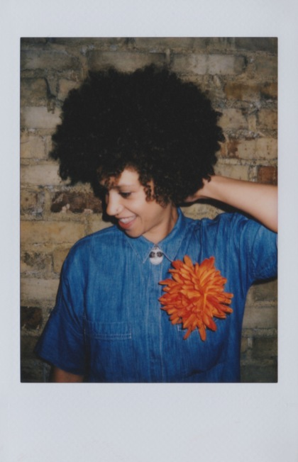 CHASTITY BROWN X SERENE SUPREME